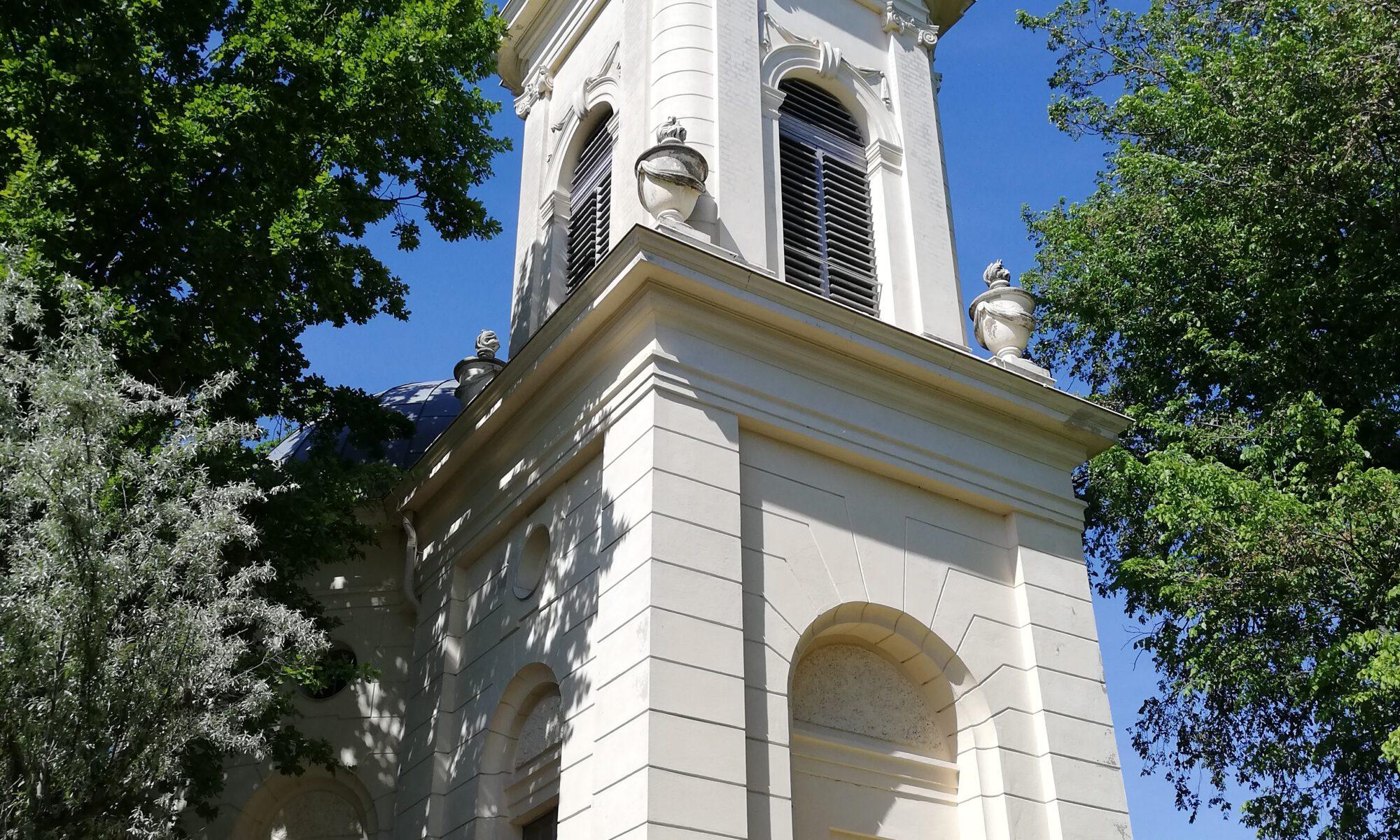 Kirche Eiche
