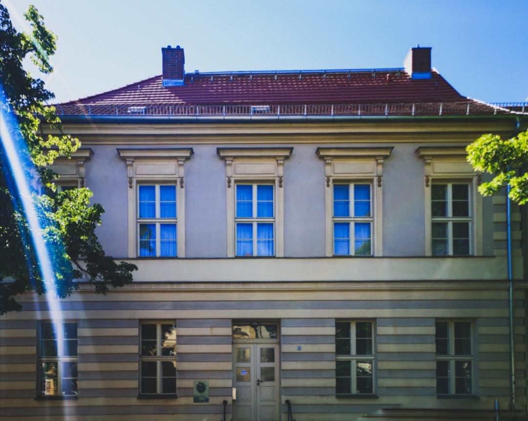 mittendrin Potsdam